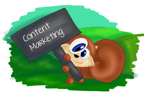 10 Content Marketing Checklist You Should Have   Writing   Scoop.it