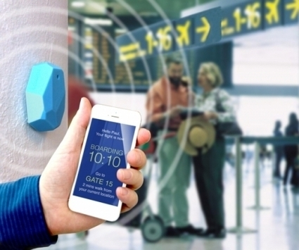 Airlines investing in smart technologies, SITA IT study finds - Airport World Online | SITA News | Scoop.it