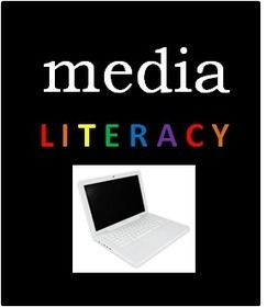 2nd Grade Media Literacy Web Quest : Ruth Borchardt Elementary Library | Educommunication | Scoop.it