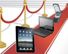 A Principal's Reflections: It is Time For Schools to Seriously Consider BYOT | School Library Advocacy | Scoop.it