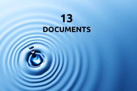13 documents sur l'innovation sociale et son impact | Economie & innovation Sociales, Solidaires et Citoyennes | Scoop.it