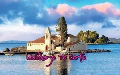 Corfu Holidays | nuntatthew | Scoop.it