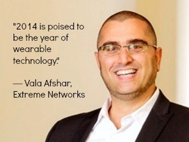 5 Minutes with Vala Afshar | SOCIAL MEDIA ECOSYSTEM | Scoop.it