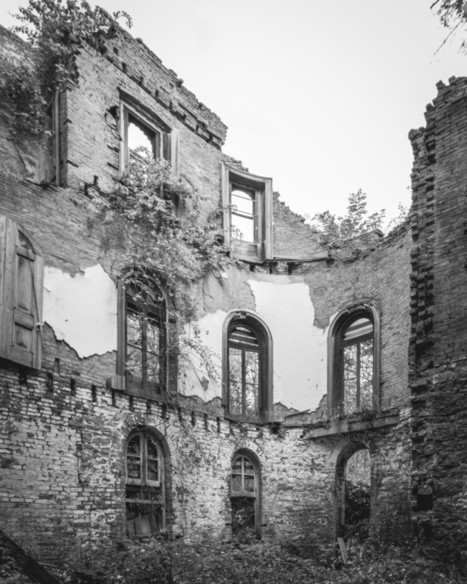 """The """"Haunting"""" of Wyndclyffe Mansion 