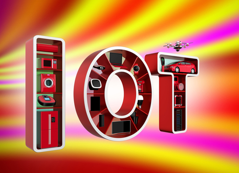 We Need To Talk About Security On The Internet Of Things - Forbes | The New way of Work | Scoop.it