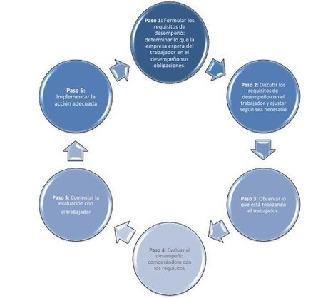 Entrevistas de evaluación de desempeño: cómo afrontarlas con éxito. v@izaharadisen | Evaluación | Scoop.it