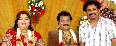 Celebrity Weddings Chennai,Famous Wedding Photographer Omega | Professional Wedding Photographers Chennai | Scoop.it