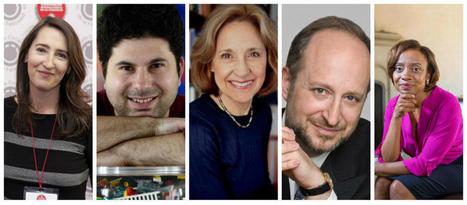 Los 5 psicólogos que lo están redefiniendo todo, desde el amor hasta la felicidad | EDUCuestionadores - Historias del día | Scoop.it