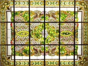 Una expresión artística llamada vitral | OCIO | La guía para vivir la ... | Procedimiento Artístico del Vidrio | Scoop.it