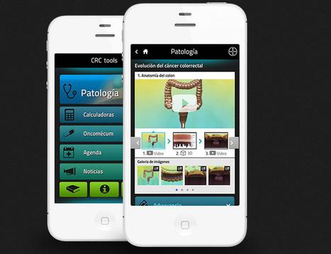 App sobre el Cáncer de Colon | El Blog de Bayer | Social Media, TIC y Salud | Scoop.it