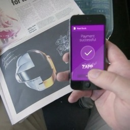 Zapp, the Irish innovator who's making mobile transactions really pay off - Independent.ie | Doing business in Ireland | Scoop.it