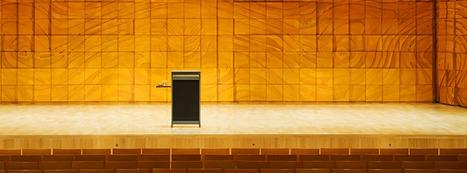 The Great Dereliction | Coaching Leaders | Scoop.it