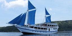 Raja Ampat Liveaboard Scuba Diving | Water Boats | Scoop.it