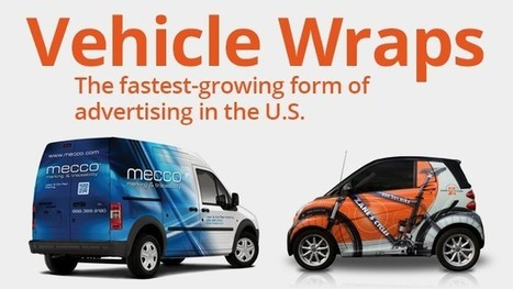 Car Wrap Advertising - Zero Gravity Marketing CT | Wide Format Graphics | Scoop.it