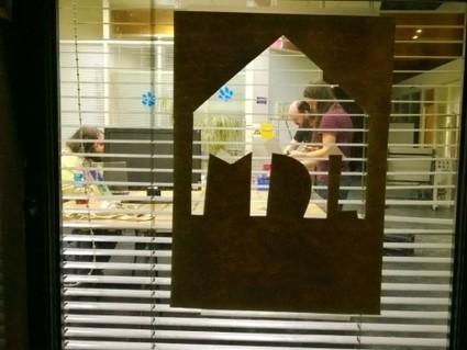 maison du libre » Un samedi de janvier | FabLab - DIY - 3D printing- Maker | Scoop.it