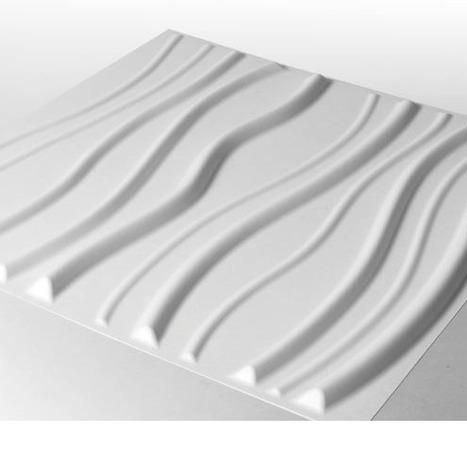 Wall'in, panneaux muraux écologique & design, | decorativ wall | Scoop.it