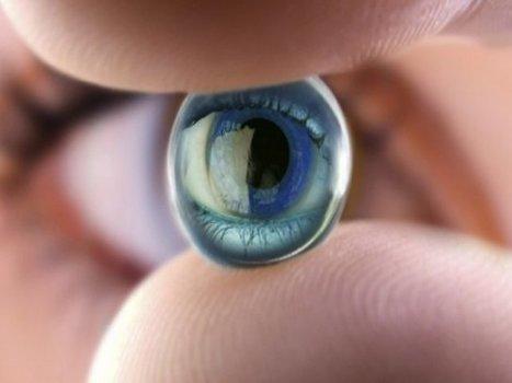 Taiwán: equipo médico busca desarrollar método para degeneración macular | Salud Visual 2.0 | Scoop.it