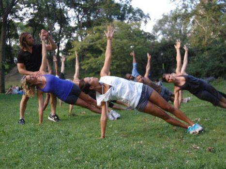 Principles of fitness bridal boot camp new york city | Cliftonadickson | Scoop.it