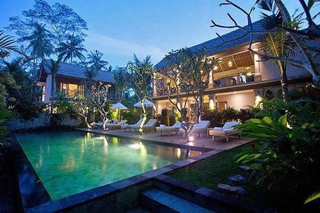 Puri Sunia Resort - Ubud Resorts | rakarekodamadama | Scoop.it