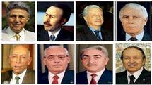 Liste des dirigeants de l'Algérie depuis l'an 215 av J.C! | le blog de krimou | Scoop.it