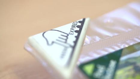 Bump Mark, l'étiquette anti-gaspillage à l'anglaise - Néoplanète | développement durable - périnatalité - éducation - partages | Scoop.it