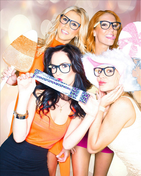 TLC Modeling Liquor Promotion Talent | Models and Fashion | Scoop.it