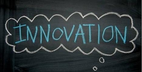 Innovation gefällig? Best of Both Berlin - Old meets New Economy | Internet & Entrepreneurship | Scoop.it