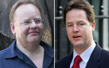 Nick Clegg refuses to go for 'diversity training' despite Lord Rennard criticism - Telegraph | The Indigenous Uprising of the British Isles | Scoop.it