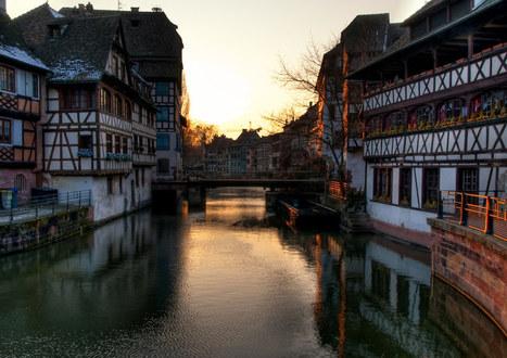 Quelques raisons pour ne jamais mettre les pieds à Strasbourg | Strasbourg Alsace Express | Scoop.it