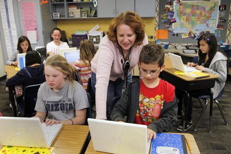 Common Core State Standards Assessments | English Language Arts teaching resources | Scoop.it