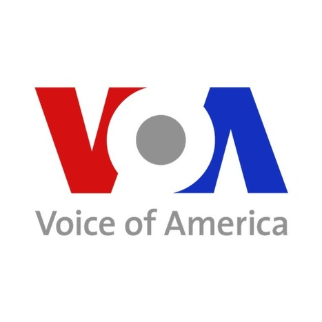VOA Learning English - YouTube | The Merit School Magazine | Scoop.it