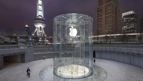 Apple baja ventas en China en beneficio de Xiaomi | Mobile Technology | Scoop.it