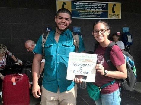 "Feedback Giovanni Cook Volunteer in San Jose, Costa Rica Orphanage program   ""#Volunteer Abroad Information: Volunteering, Airlines, Countries, Pictures, Cultures""   Scoop.it"