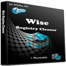 Wise Registry Cleaner 7.93 Portable Free Download | MYB Softwares | MYB Softwares, Games | Scoop.it