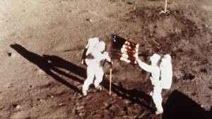 The small step for Neil Armstrong was a giant blow to the Soviet Union | History IB | Scoop.it
