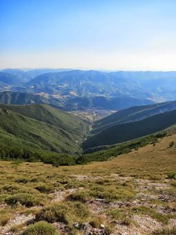 Escursioni nelle Marche: Sulla cima del Monte Tenetra attraverso il sentiero 59 | Le Marche un'altra Italia | Scoop.it