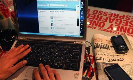 Syria's Twitter spambots by Jillian C York | Twit4D | Scoop.it