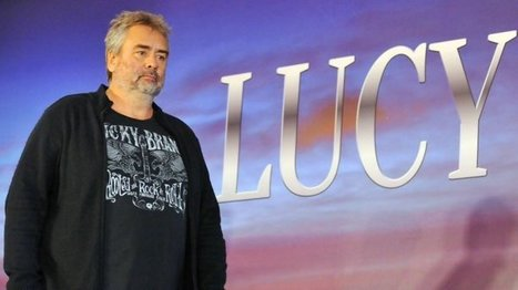 Culture - Besson's 'Lucy' biggest French success abroad in 20 years   Marketing en France   Scoop.it