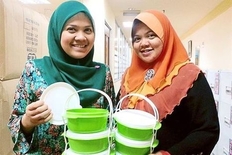 Rebate for saying 'no' to plastic - Community | The Star Online | CSR - Corp. Social Responsibility | Scoop.it