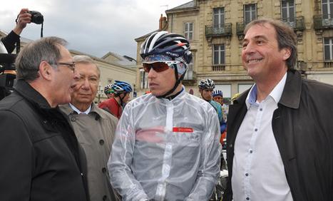 La Dordogne se mobilise pour faire du Tour de France une fête ... | animations | Scoop.it