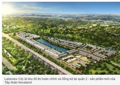 Tư vấn mua bán căn hộ cao cấp | Căn hộ cao cấp quận 2: Ra mắt khu đô thị mới của Novaland tại quận 2 | Can ho quan 4 | Scoop.it