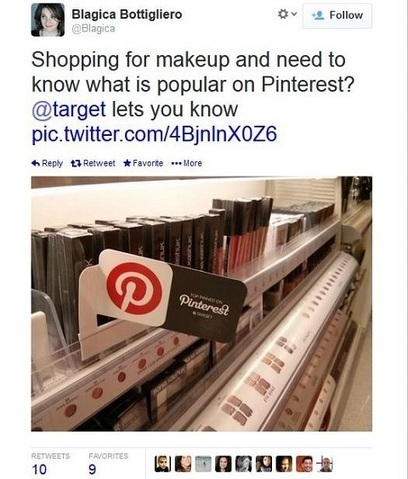 6 Ways to Use Pinterest to Promote Your Brand | App Development and Marketing | Scoop.it