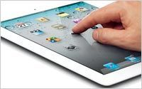 1 In 3 Parents Sees IPad As Educational Device | iPads in Education | Scoop.it