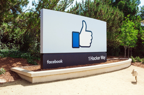 What could Facebook's personal assistant 'M' mean for marketers? | Inspiratie | Scoop.it