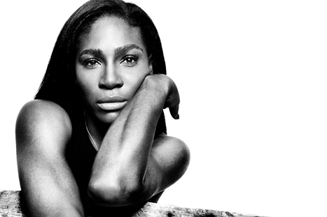 Serena Williams: We Need to Stand Up for a More Equal World | digital divide information | Scoop.it