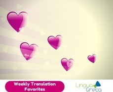 Weekly translation favorites (Oct 7-20) | Web Content Enjoyneering | Scoop.it