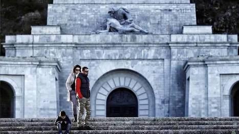 Un informe destapa graves irregularidades en Patrimonio Nacional | Cultures et Territoires | Scoop.it