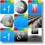 Icones googleplus 6 sources gratuites en téléchargement | Time to Learn | Scoop.it