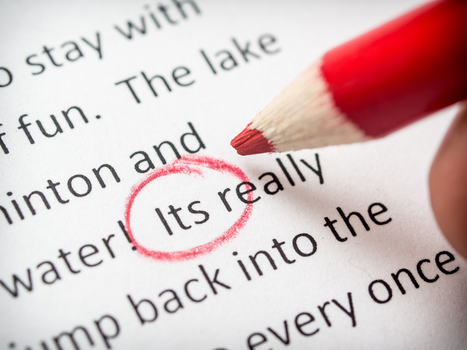 Is Bad Grammar Harming Your Brand? | Translations musings, views and thoughts | Scoop.it