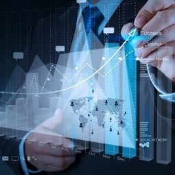 Location analytics market set for strong growth | Kognitio | Visual Communication | Scoop.it